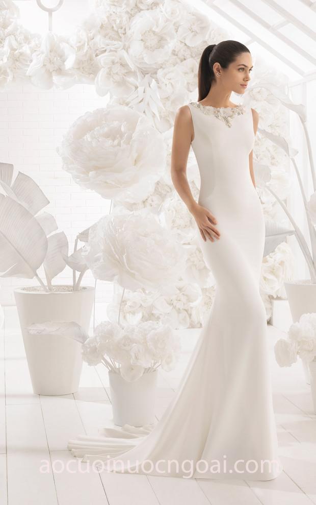 may váy cưới đẹp tp hcm Rosa Clara Soft 2018 LAGO địa chỉ may áo cưới đẹp sài gòn áo cưới meera meera fashion concept