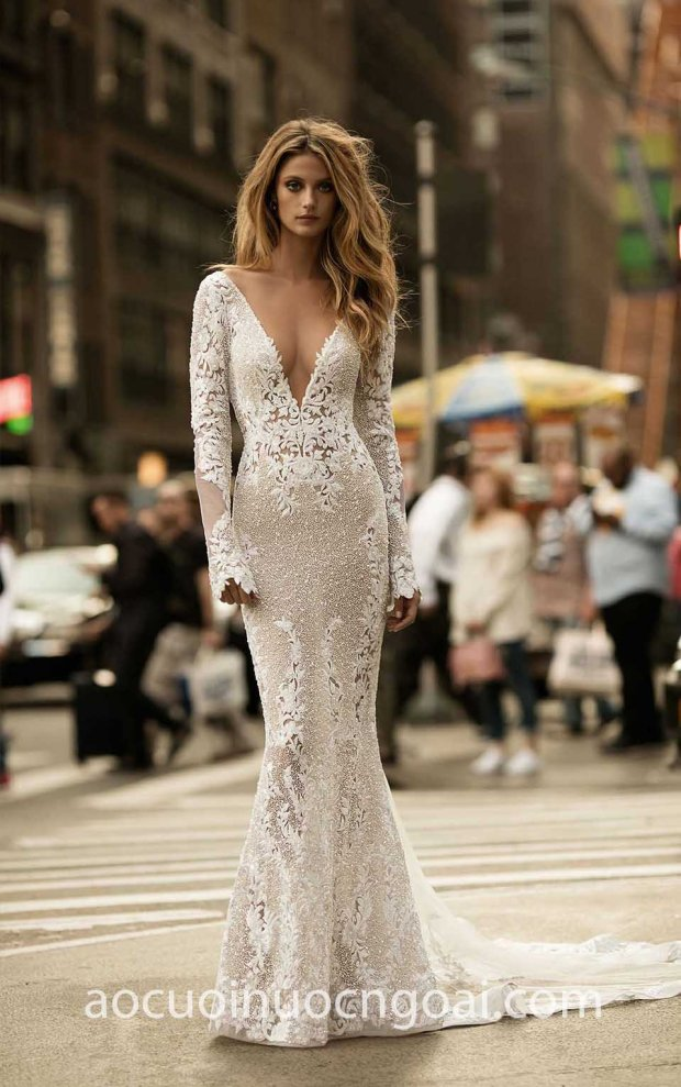 may vay cuoi duoi ca dep tp hcm sai gon meera meera bridal fashion concept Berta FW 2017-10