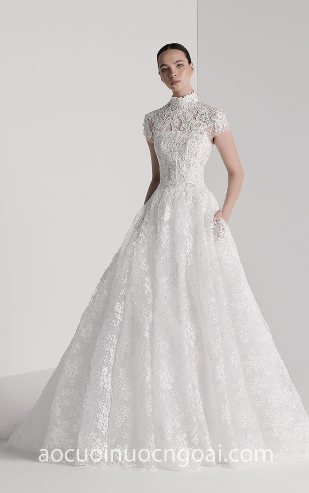 may vay cuoi dep tp hcm sai gon meera meera bridal ao cuoi cao cap meera meera fashion concept antonio riva spring 2019 januaria