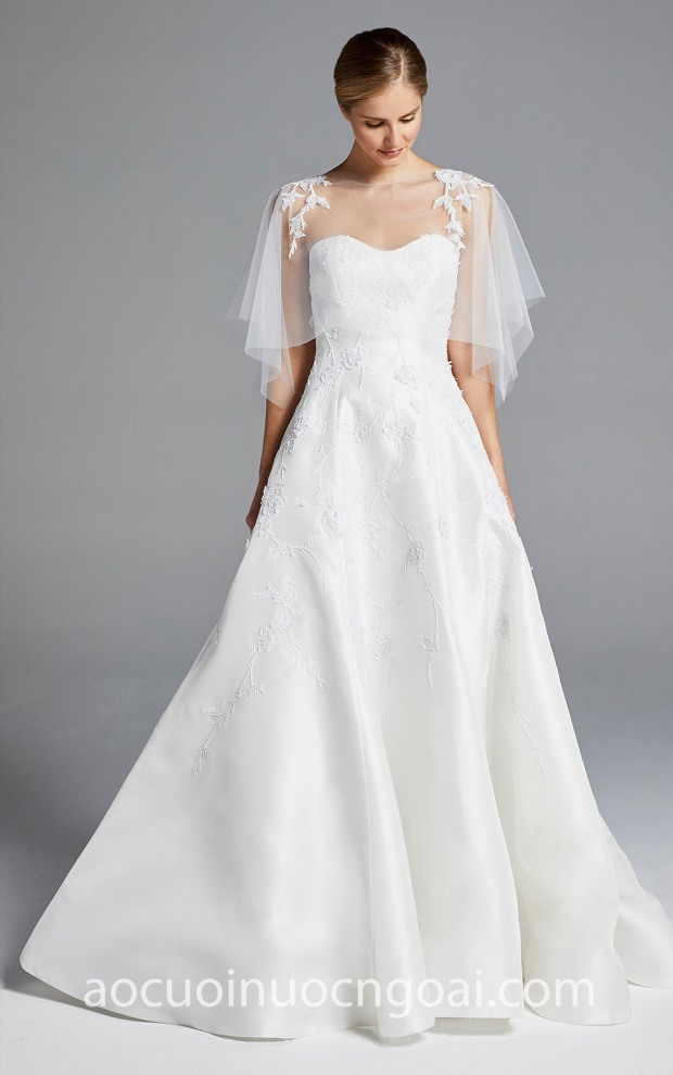 ao cuoi meera meera bridal may ao cuoi dep tp hcm