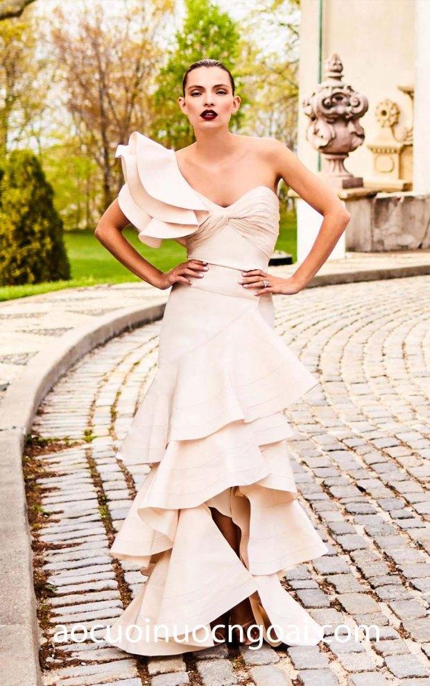 may ao cuoi tp hcm meera meera fashion concept 2019 vay cuoi xep tang Johanna Ortiz 2018 Anaconda