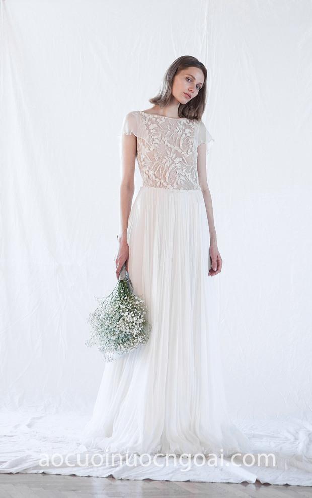 ao cuoi dep tp hcm meera meera fashion concept 2019 Divine Atelier SS19 Carrie