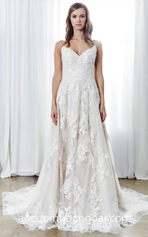 ao cuoi meera meera bridal 2019 may ao cuoi dep tp hcm