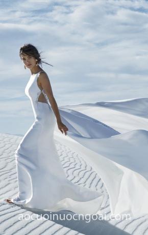 ao cuoi meera meera bridal may ao cuoi dep meera meera fashion concept