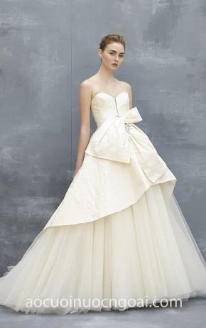 may ao cuoi dep sai gon tp hcm meera meera fashion concept