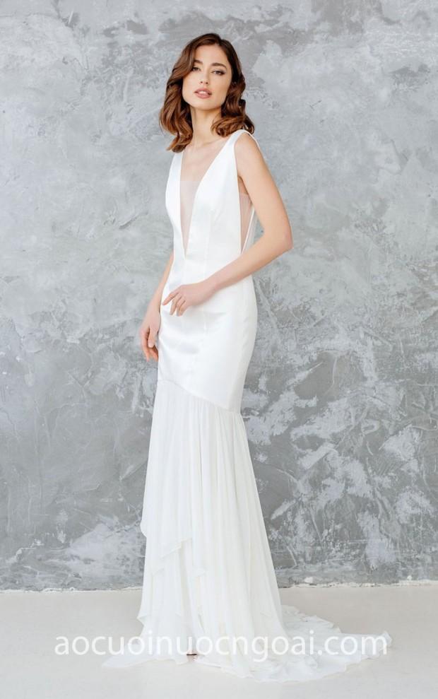 may ao cuoi dep tp hcm meera meera bridal 2019 Jurgita Bridal 2019 Paulina_2