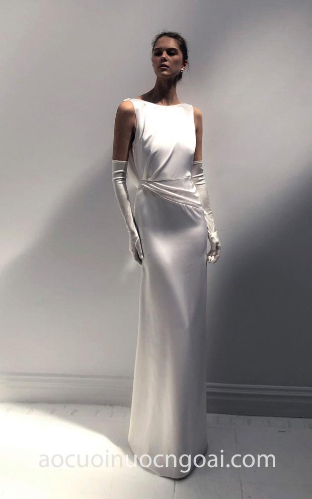 may ao cuoi dep tp hcm meera meera fashion concept Alon Livné 2019 Elle