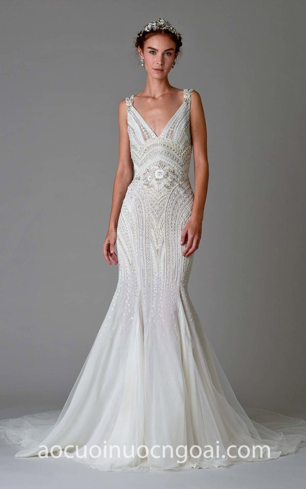 may ao cuoi dep tp hcm sai gon meera meera fashion concept vay cuoi duoi ca marchesa-bridal-Look9_front