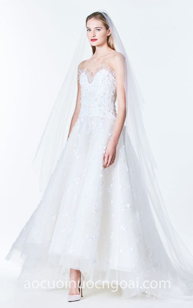 ao cuoi meera meera bridal 2019 may vay cuoi dep tp hcm sai gon