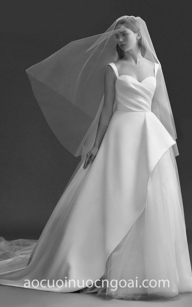 may ao cuoi dep tp hcm meera meera fashion concept