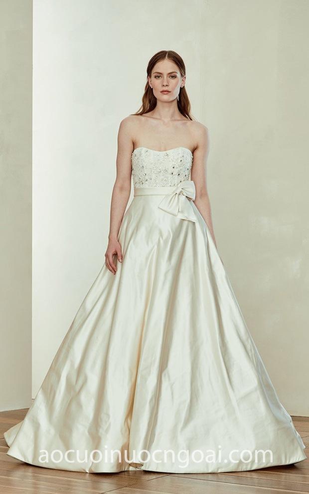 ao cuoi cong chua may vay cuoi dep tp hcm meera meera fashion concept