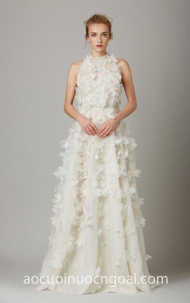 may ao cuoi dep tp hcm meera meera fashion concept vay cuoi hoa