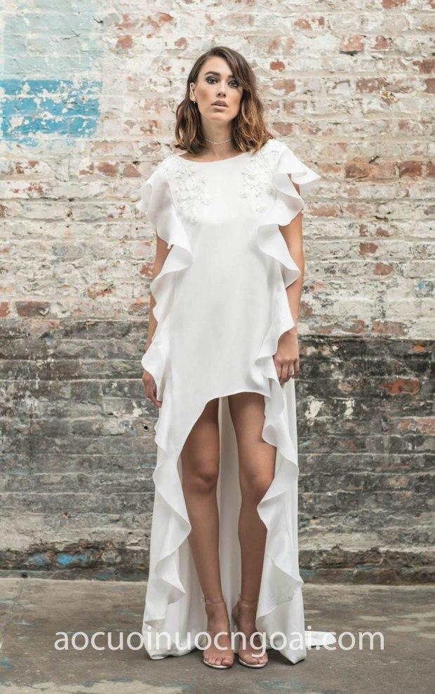 vay cuoi mullet may ao cuoi dep tp hcm meera meera fashion concept