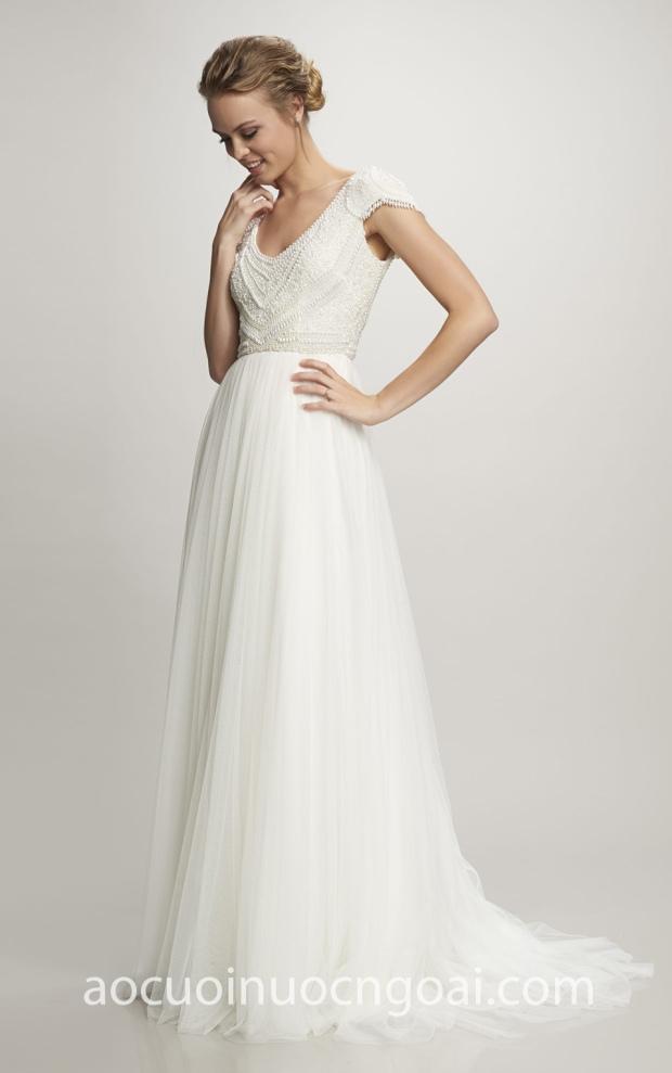dia chi may ao cuoi dep TP HCM Meera Meera Fashion Concept Theia Bridal 8 Nima
