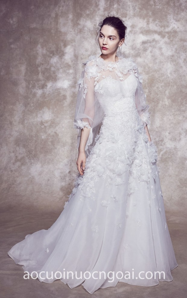dia chi may ao cuoi cong chua Sai Gon-TP HCM Meera Meera Fashion Concept