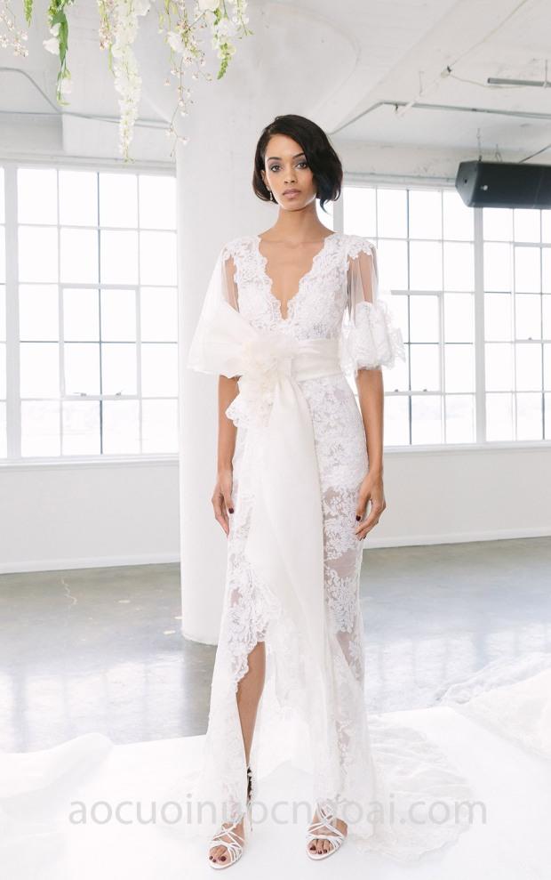 dia chi may ao cuoi cong chua TP HCM Meera Meera Fashion Concept