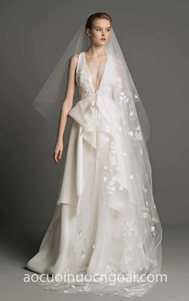 may ao cuoi dep Sai Gon-TP HCM Meera Meera Fashion Concept