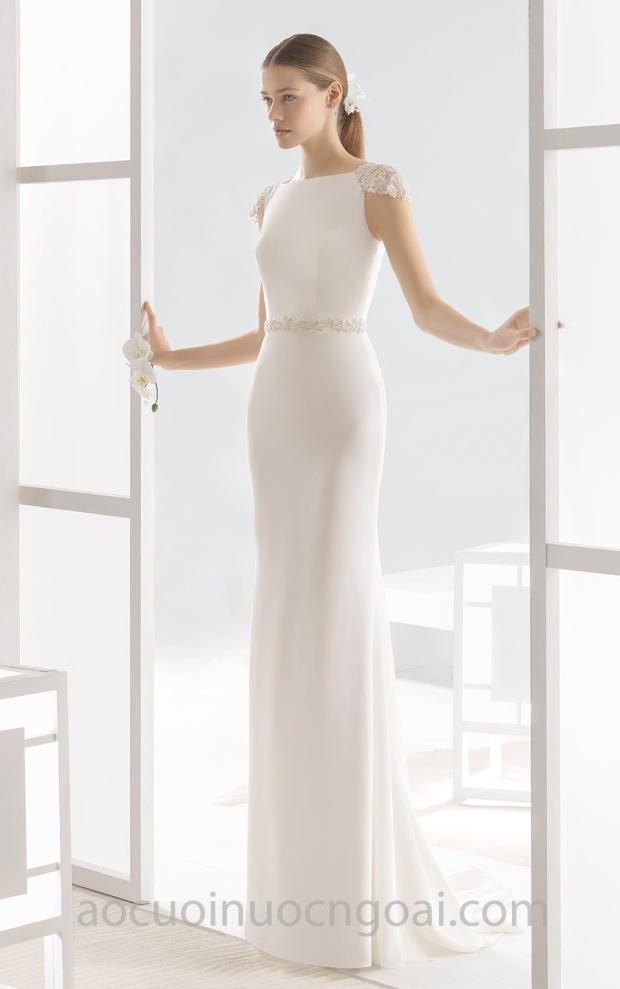 Áo cưới Meera Meera Bridal may áo cưới