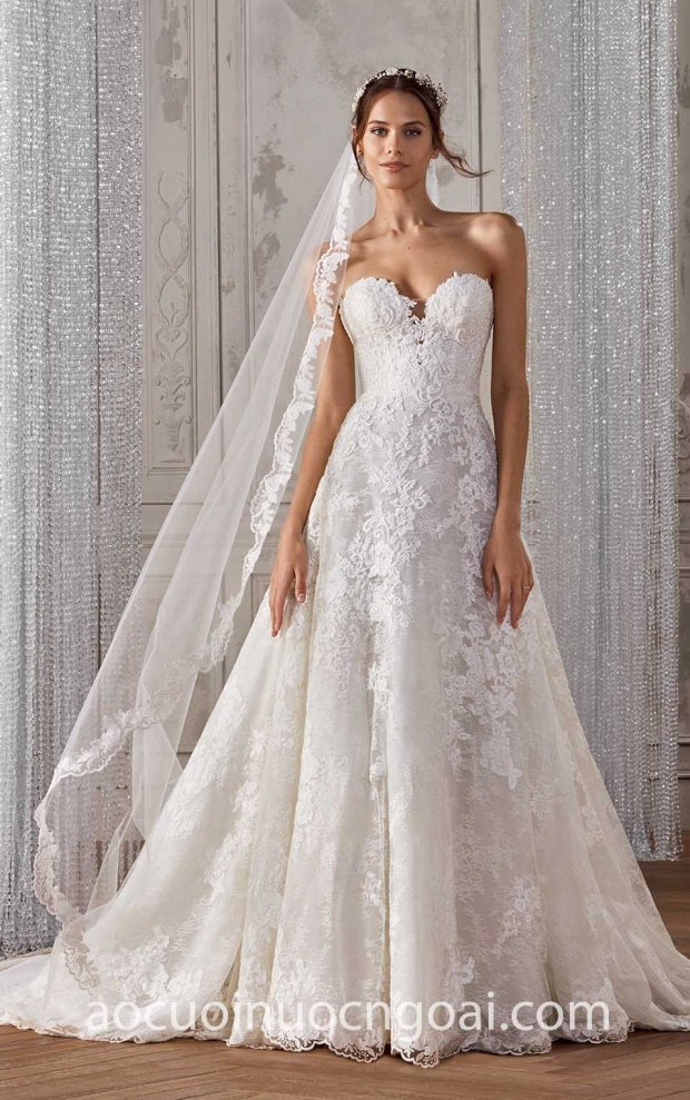 may áo cưới đẹp Sài Gòn TP HCM Meera Meera