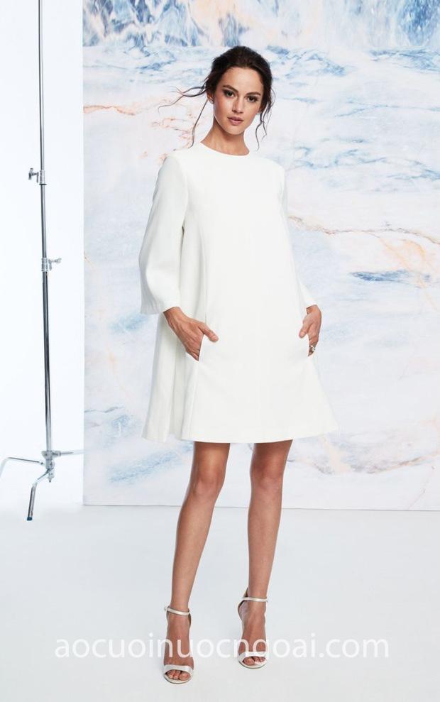 may áo cưới đẹp TP HCM