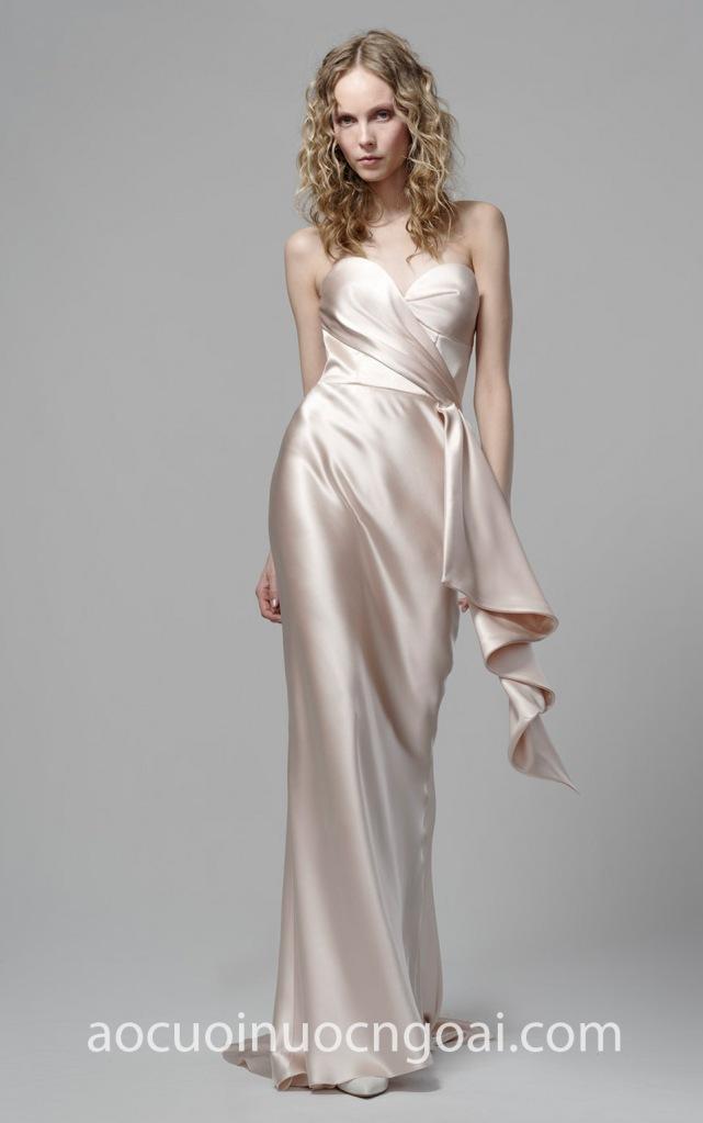 Xưởng may áo cưới cao cấp Sài Gòn Meera Meera Fashion Concept