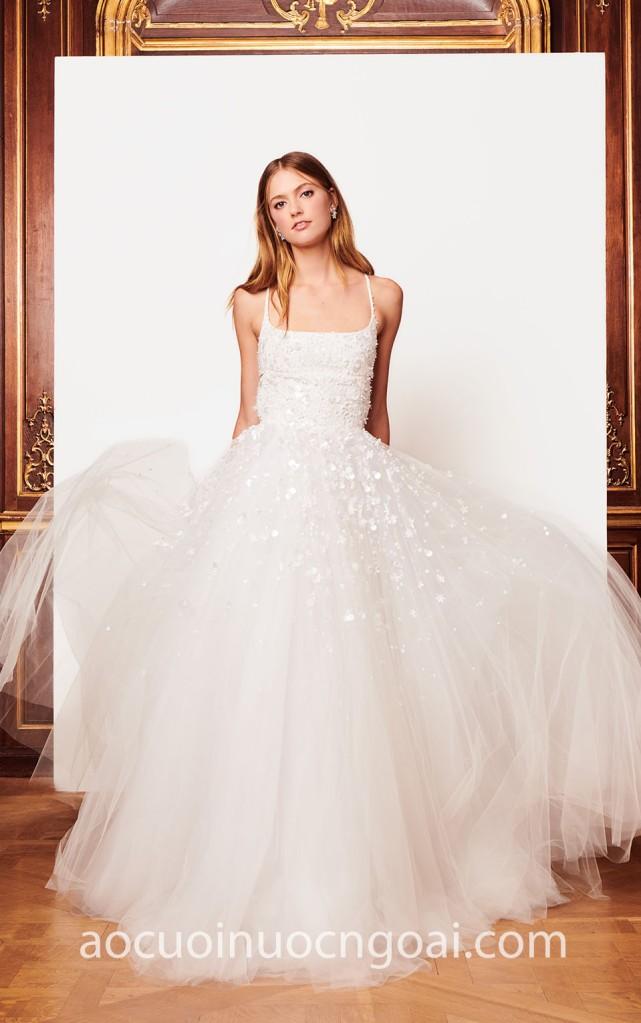 Áo cưới công chúa Meera Meera Fashion Concept