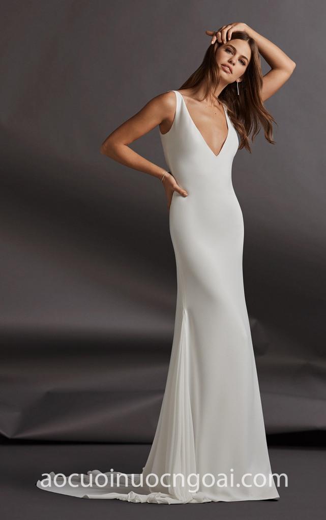 Địa chỉ may áo cưới đẹp Saigon Meera Meera Fashion Concept