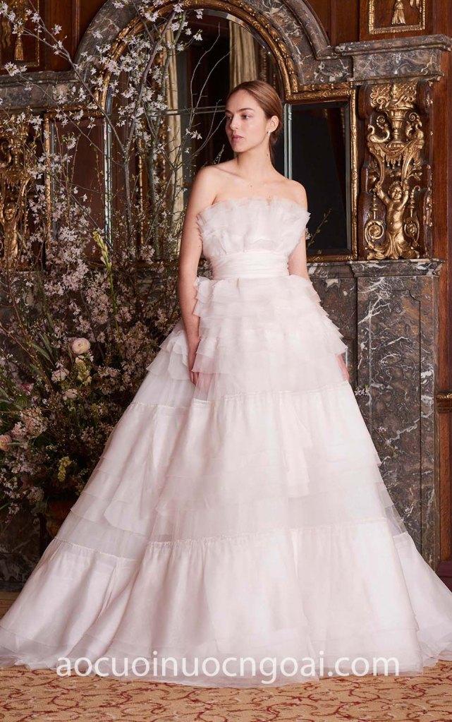 Áo cưới cao cấp meera meera fashion concept