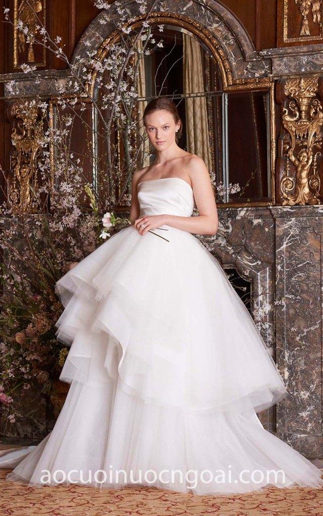 May áo cưới cao cấp TP HCM Meera Meera Fashion Concept