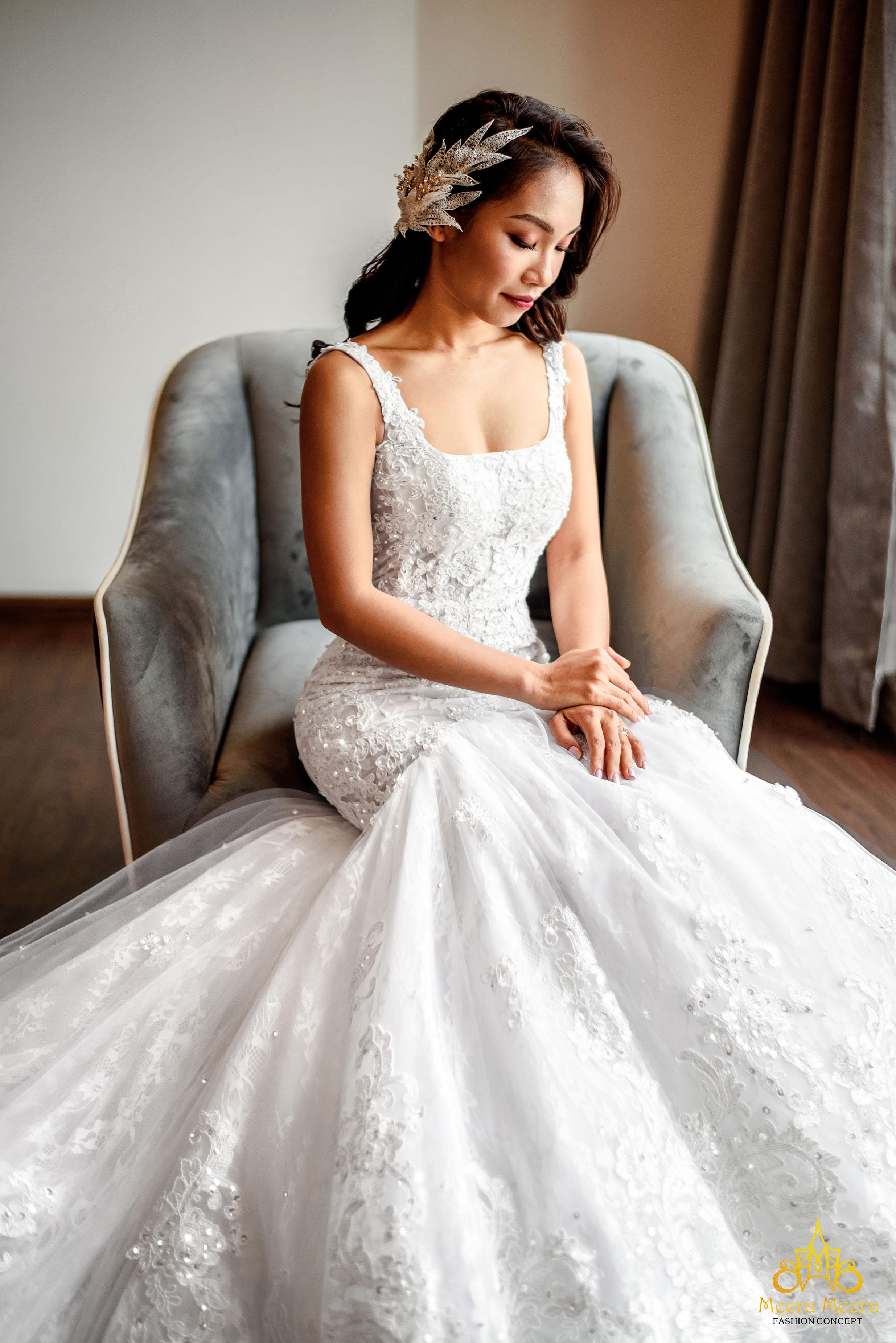 xưởng may áo cưới cao cấp meera meera fashion concept